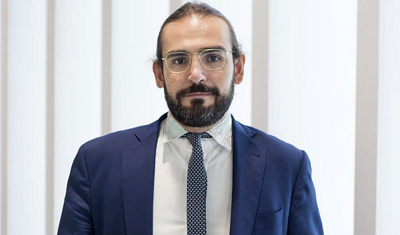 Juan Carlos Reche