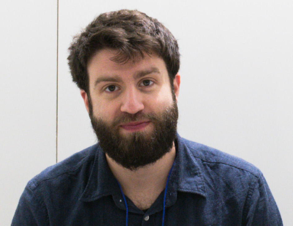 Luca Giangrandi