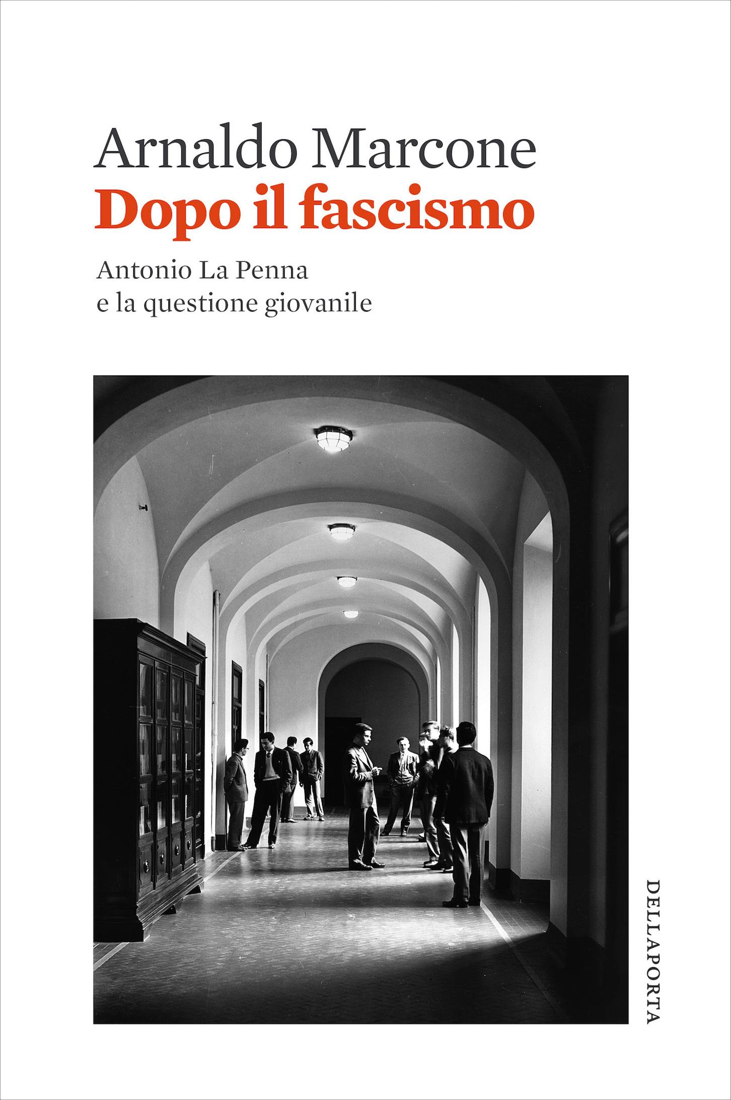 Dopo_il_fascismo_ Arnaldo_Marcone