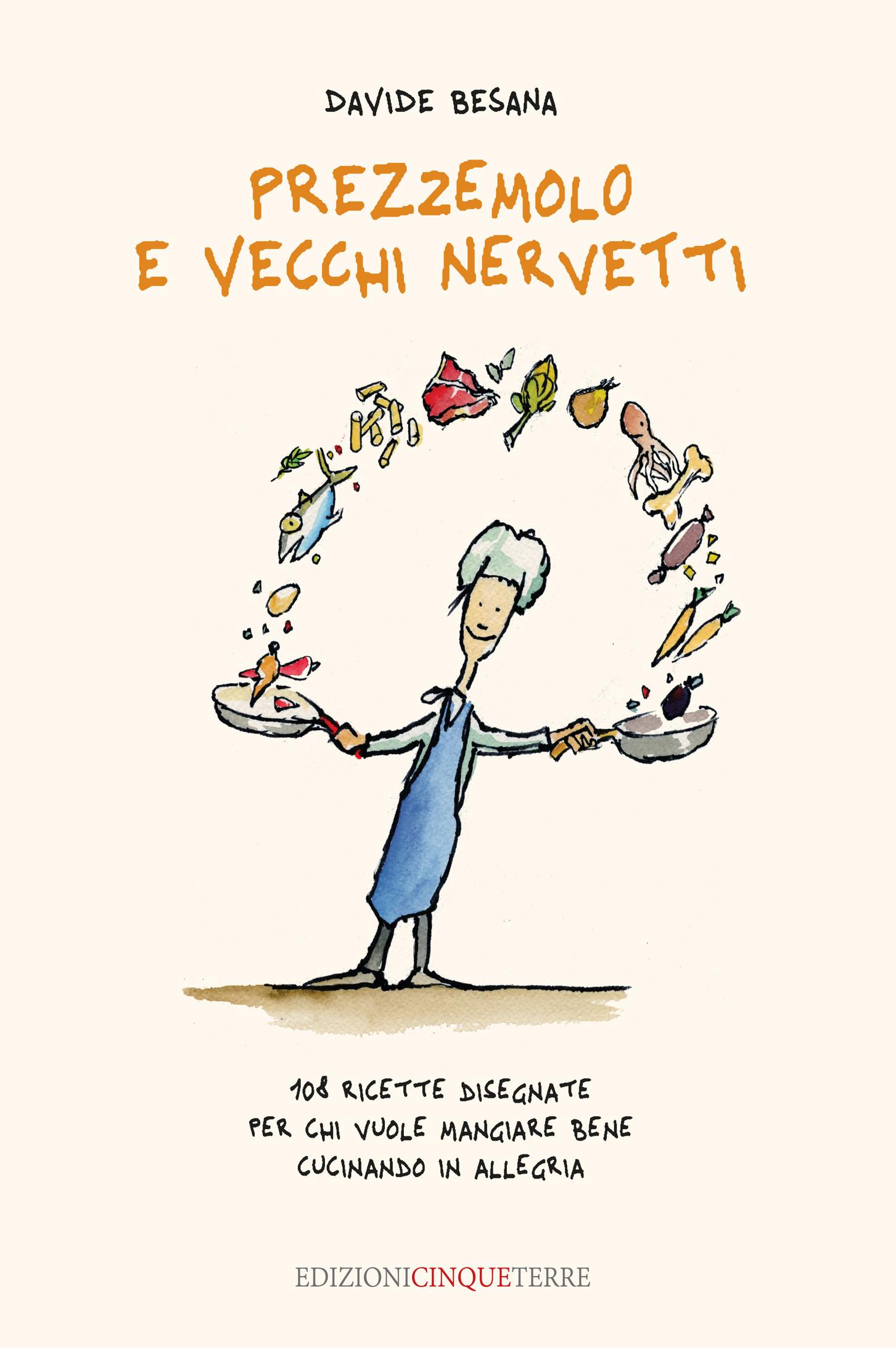 Besana_Prezzemolo e vecchi nervetti_cover_ fronte