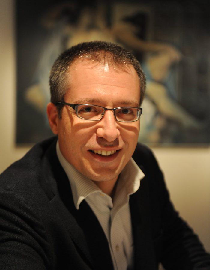 Antonio Pagliai (Polistampa Edizioni)
