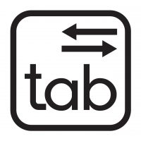 Logo Tab Edizioni