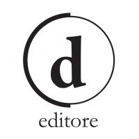 d editore logo